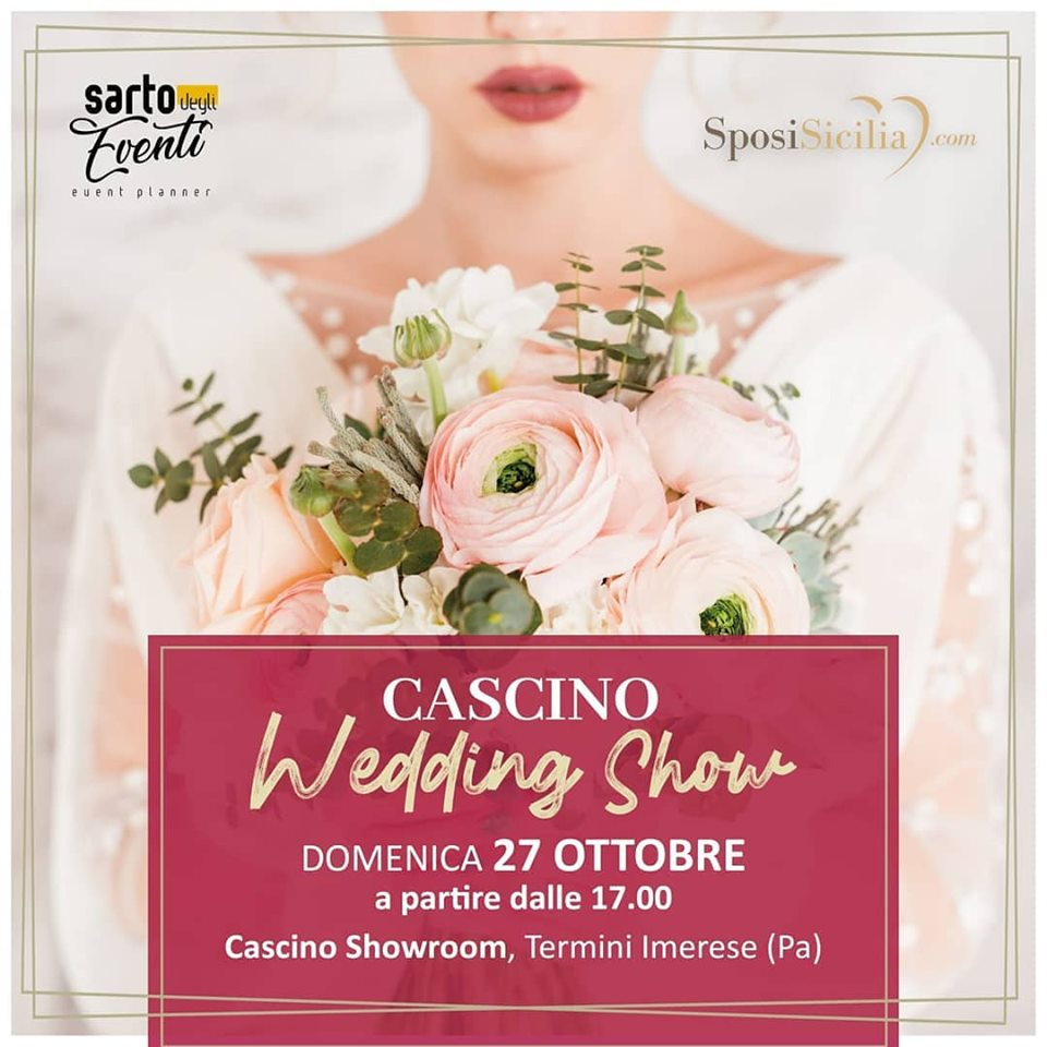 Cascino Wedding Show