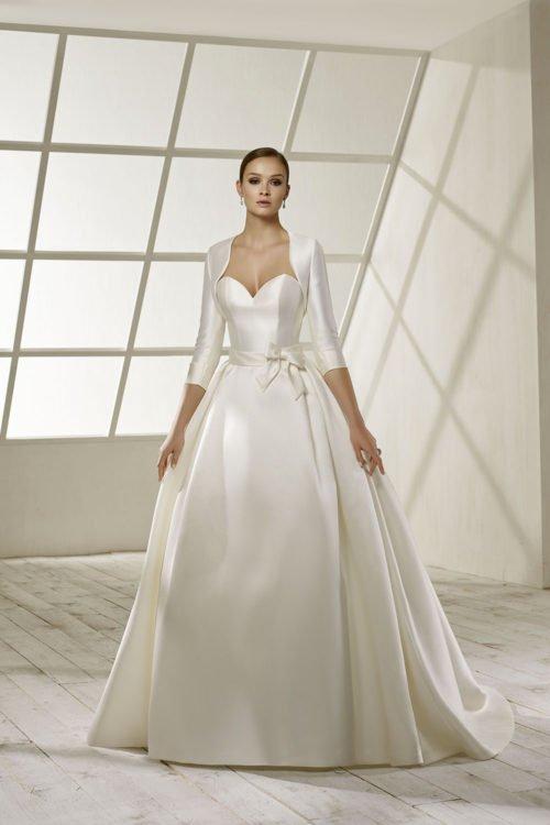 quality design 74ffd f93b7 Abito da sposa: Un modello per ogni Stile!!! - Sposisicilia.com