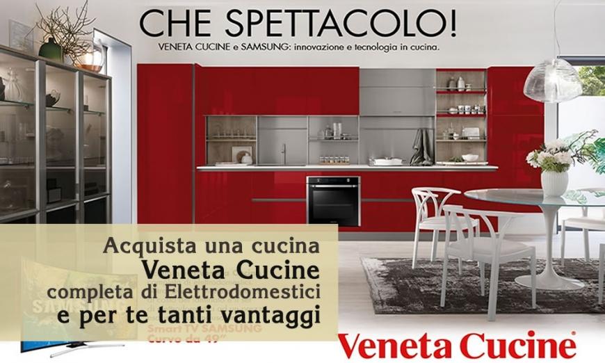 Miceli Arredamenti. Promo Cucine Veneta - Sposisicilia.com