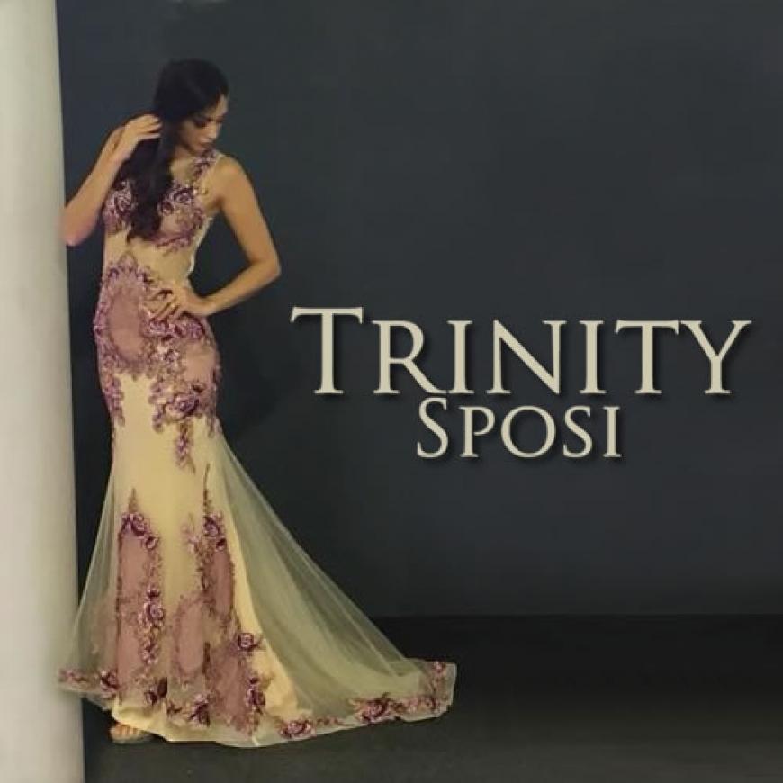 Trinity abiti da cerimonia palermo