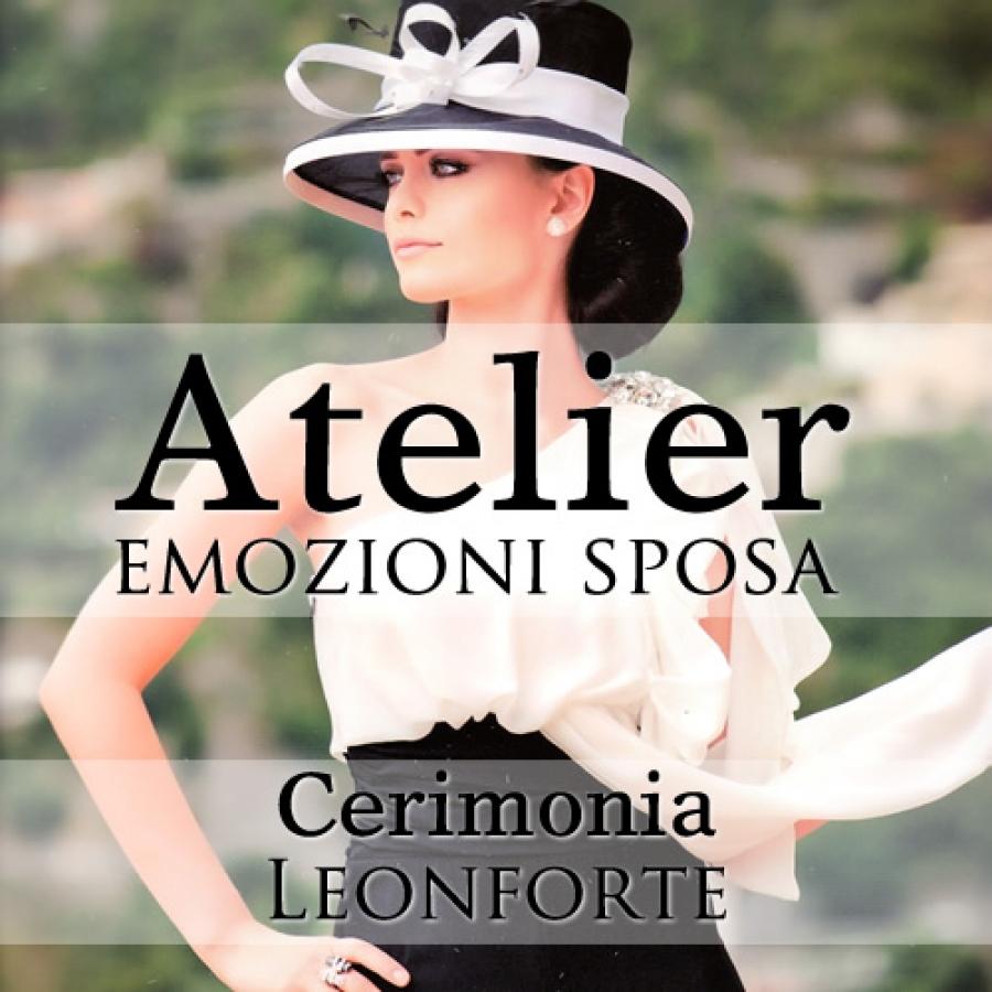 2d66702302de Atelier Emozioni Sposa - Cerimonia - Sposisicilia.com