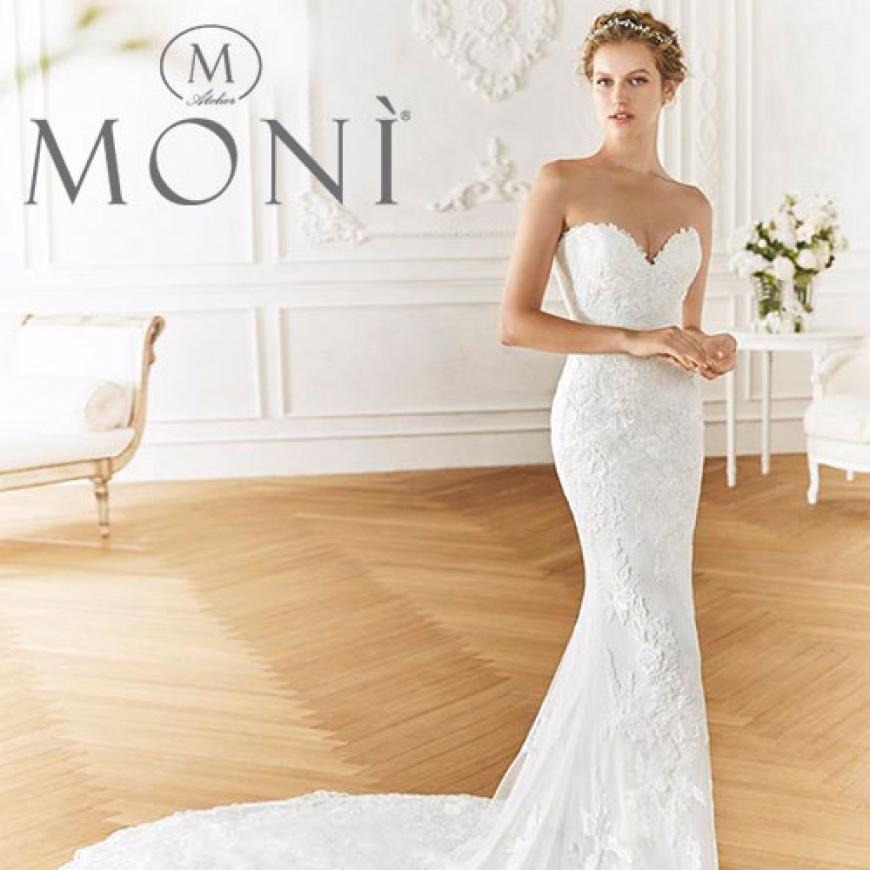 check out fd5ef 20264 Monì Spose Atelier - Sposa - Sposisicilia.com