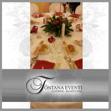 Fontana Eventi - Catering & Banqueting