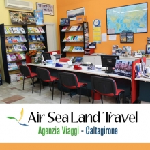 Air Sea Land Travel