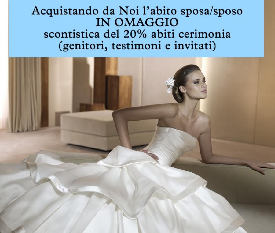 3388b4c47f4a Atelier Emozioni Sposa - Sposisicilia.com