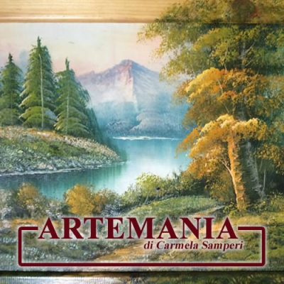 Artemania di Carmela Samperi