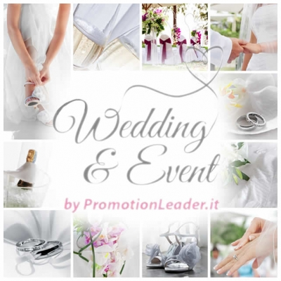 Wedding & Event by PromotionLeader.it Bomboniere e Confettate