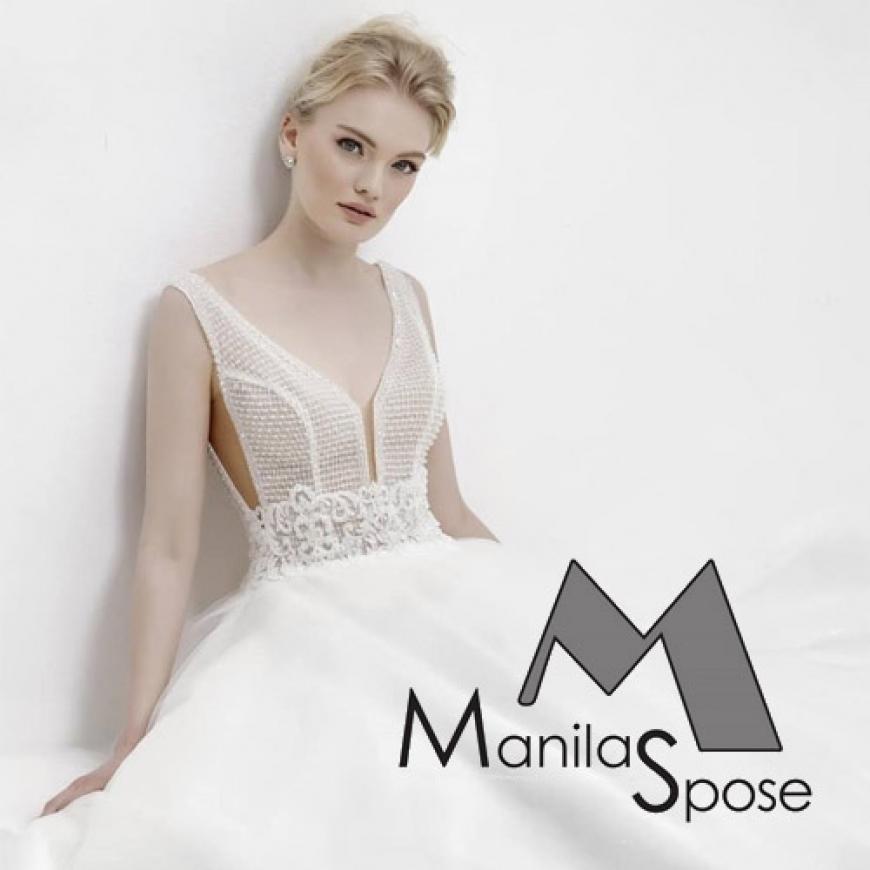 Atelier Manila Spose - Sposisicilia.com aa81d5a18b6
