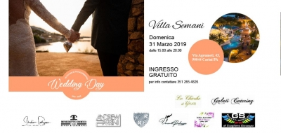 The Wedding Day: 31 Marzo 2019 Carini (PA)