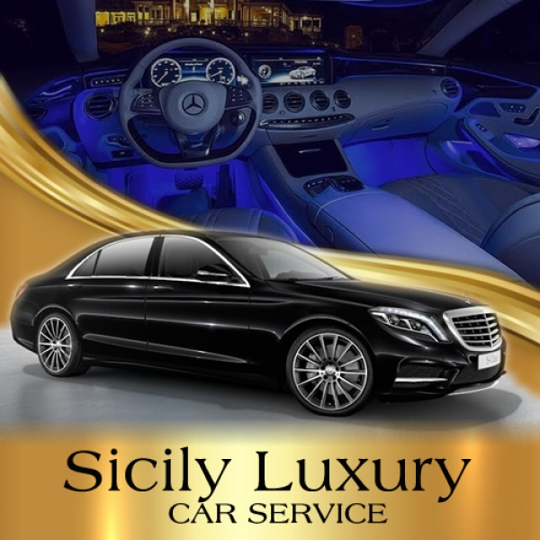 Sicily Luxury Car