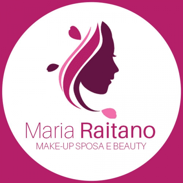 Maria Raitano Make Up Sposa Palermo