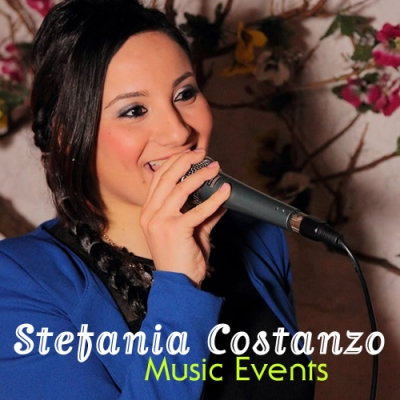 Music Events Stefania Costanzo
