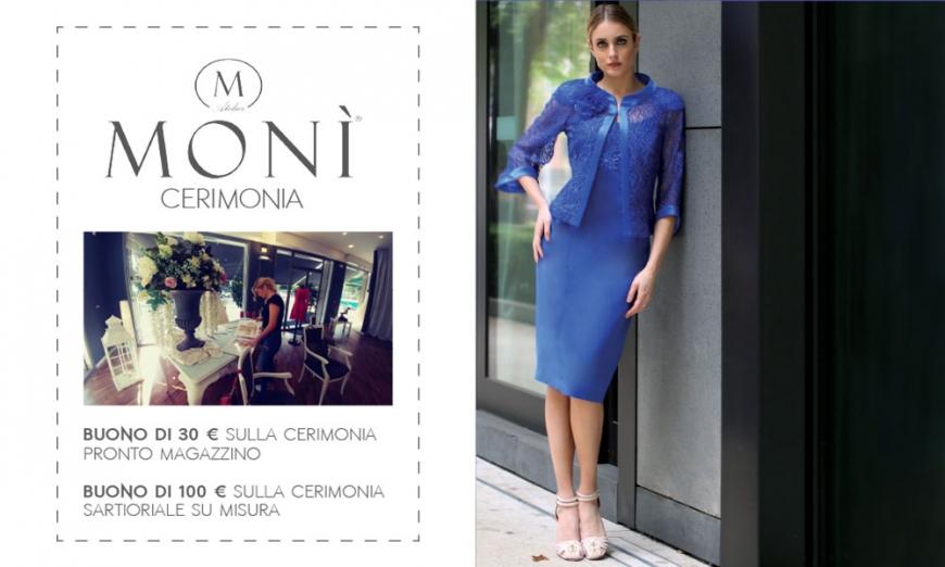 Monì Spose Atelier - Promo Cerimonia - Sposisicilia.com 4860811823c