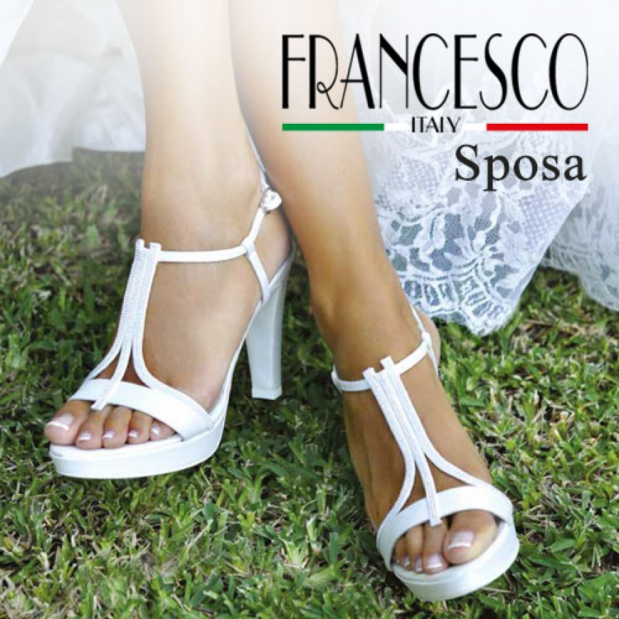 Francesco Scarpe Sposa Prezzi.Francesco Calzature Scarpe Da Sposa Sposisicilia Com