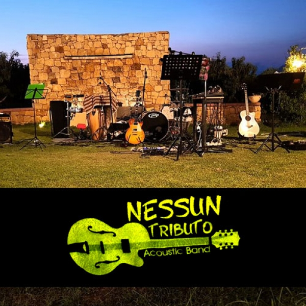 Nessun Tributo Acoustic Band