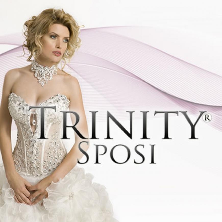 Trinity Sposi  Abiti da Sposa - Sposisicilia.com d51e901a192