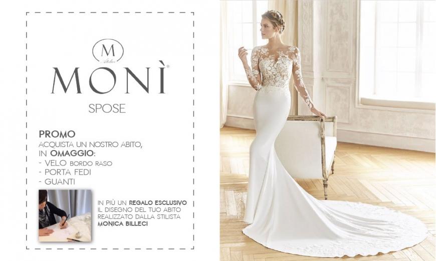 Monì Spose Atelier - Promo Sposa - Sposisicilia.com 03c863ecd6b