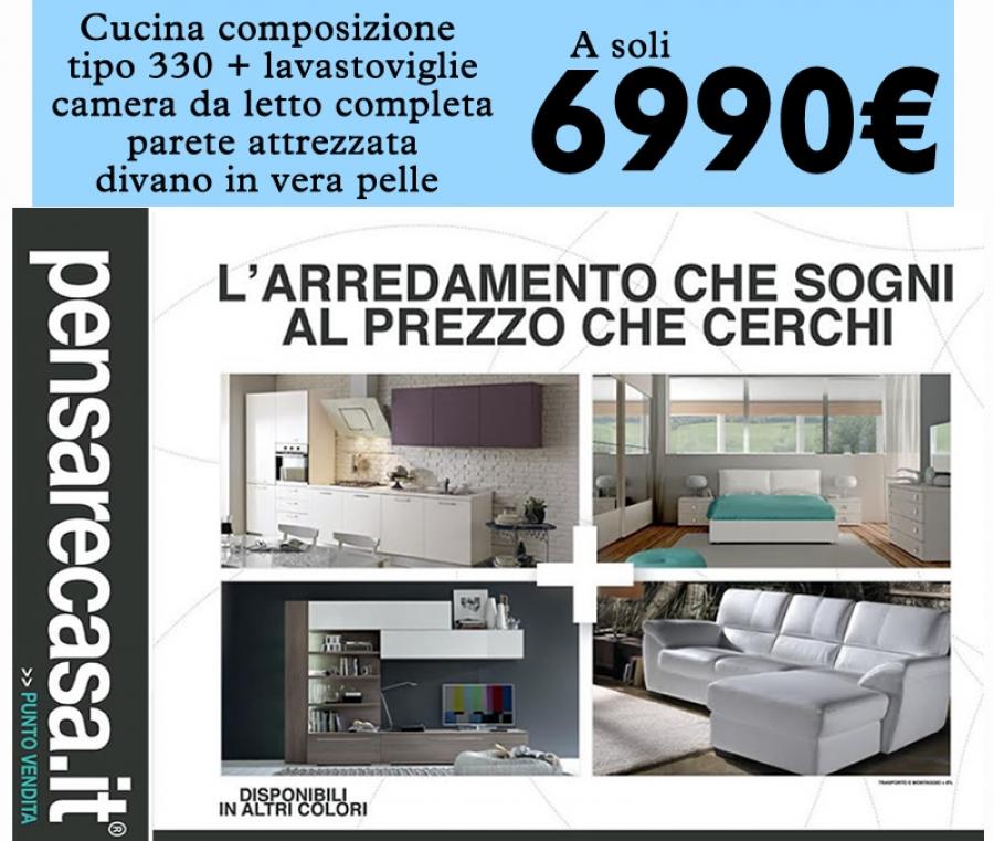 Pensarecasa - Promo Arredamento Completo - Sposisicilia.com