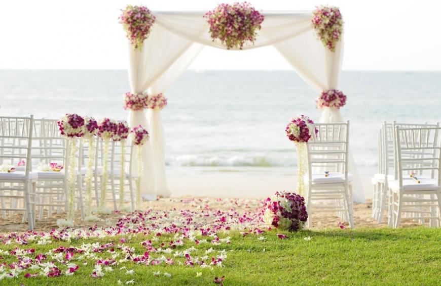Matrimonio Spiaggia Palermo : Matrimoni in spiaggia sposisicilia.com