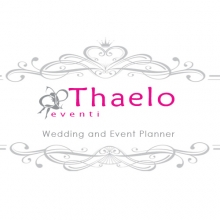 Thaelo Eventi - Wedding and Event Planner