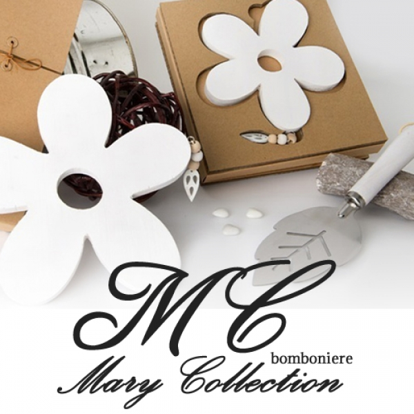 Mary Collection: Bomboniere