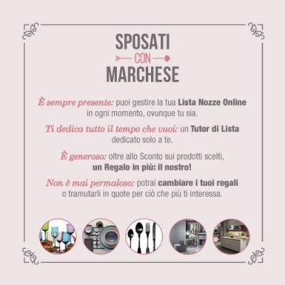 Liste nozze - Mobilificio marchese ...