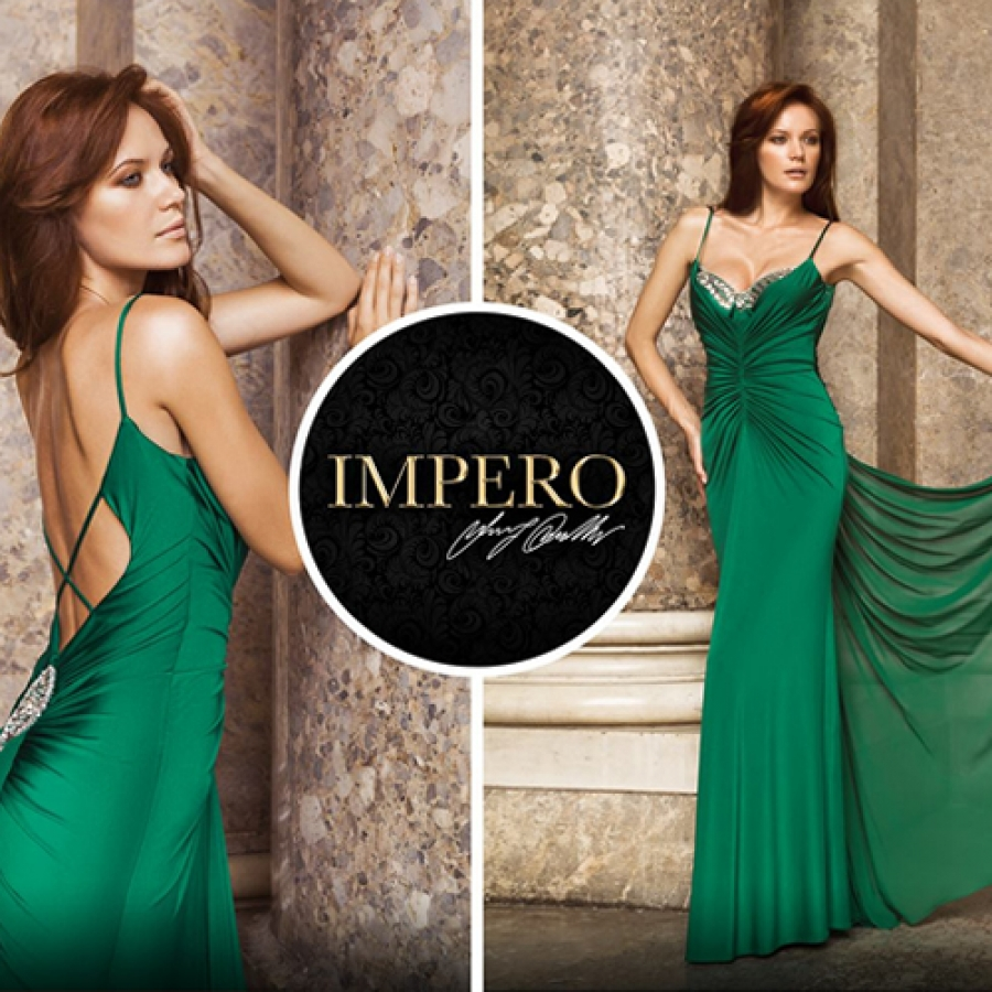 buy popular 85977 8046f Atelier Impero Couture: Abiti da Cerimonia, Paggetti e ...