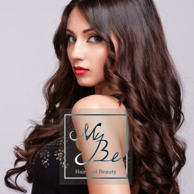 My be Hair and Beauty: Make Up Artist