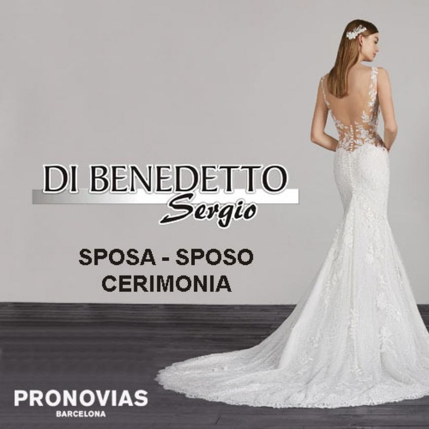 Di Benedetto Sposa - Sposisicilia.com 199c06c9beb