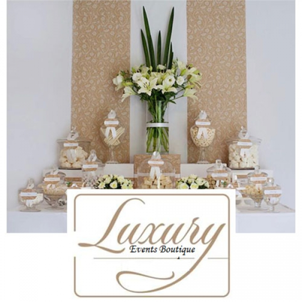 Luxury Events Boutique