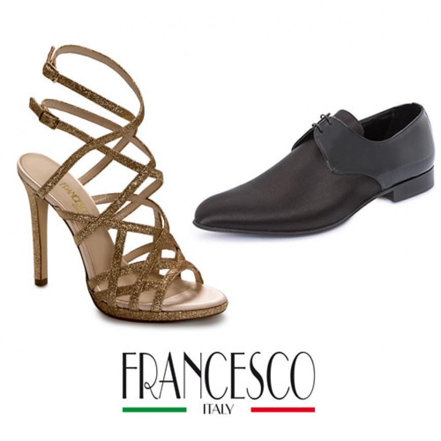 Francesco Calzature  Scarpe Cerimonia Uomo e Donna - Sposisicilia.com 96c7eac3073