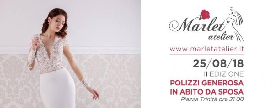 Polizzi Generosa In Abito Da Sposa 25 Agosto 2018 A