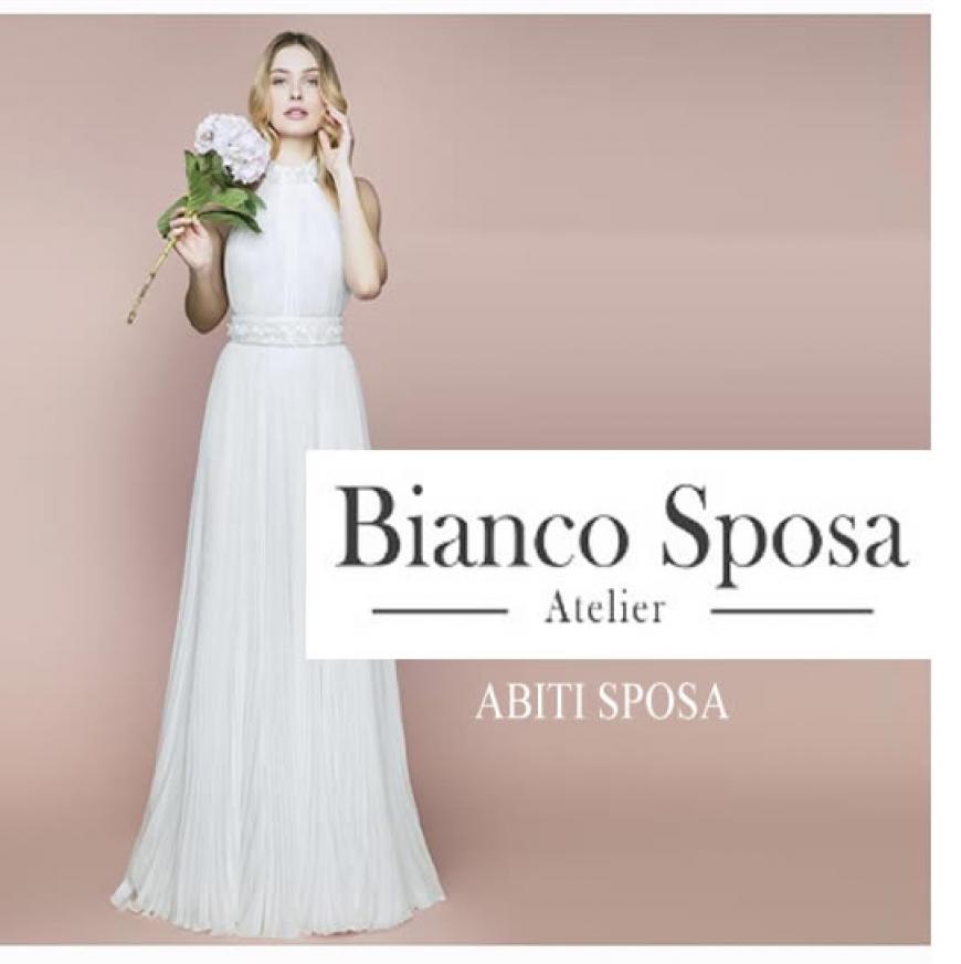 91202193d36b Bianco Sposa Atelier  Abiti da sposa - Sposisicilia.com