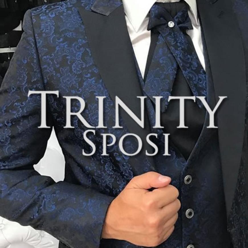 Trinity sposi abiti da cerimonia partinico
