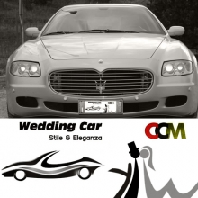 CCM Wedding CAR