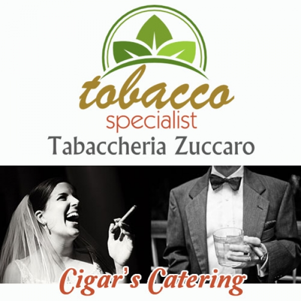 Cigar's Catering: Angolo dei Sigari